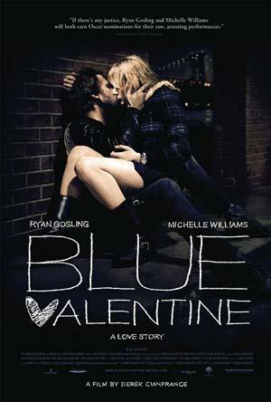 Blue Valentine Movie on The Movie Film Show   Blue Valentine  2010