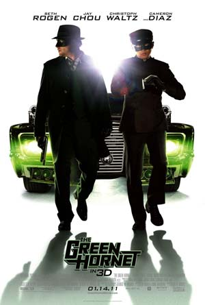 the green hornet 2011 quotes. 1/17/11 - The Green Hornet,